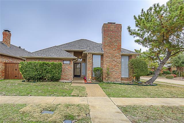 Photo of 802 Oakway Court  Richardson  TX