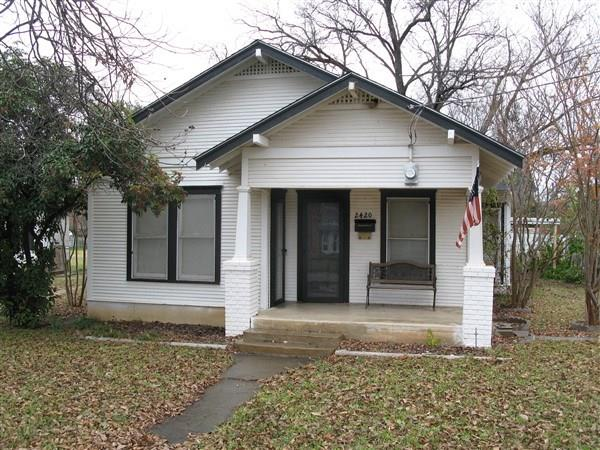 Photo of 2420 Durham Avenue  Brownwood  TX
