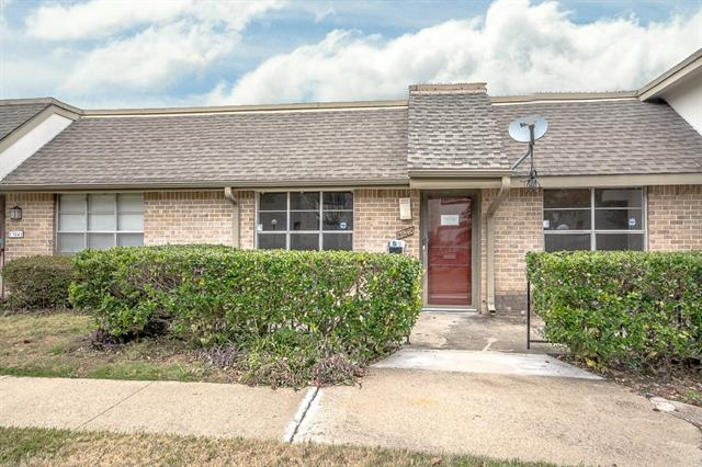 Photo of 13840 Methuen Green Street  Dallas  TX