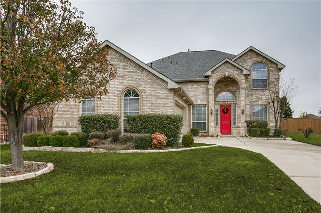 Photo of 313 Green Acres Drive  Murphy  TX
