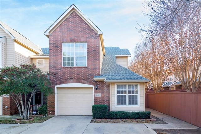 Photo of 2410 Southlake Court  Irving  TX