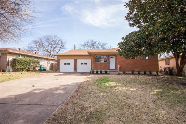 Photo of 805 S Andrews Avenue  Sherman  TX