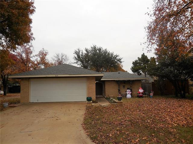 Photo of 4124 Buckthorn Court  Flower Mound  TX