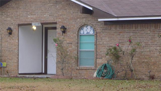 Photo of 3214 Barnes Bridge Road  Dallas  TX