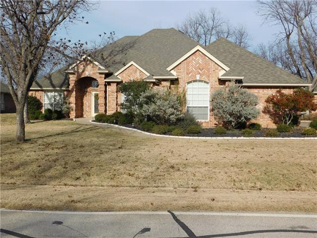 5724 Long Dr, Granbury, TX 76049