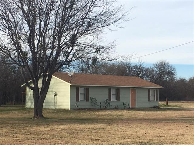 3406 Highway 180 W, Mineral Wells, TX 76067