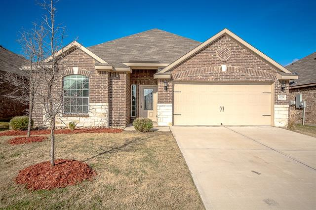 Photo of 4228 Tower Lane  Crowley  TX