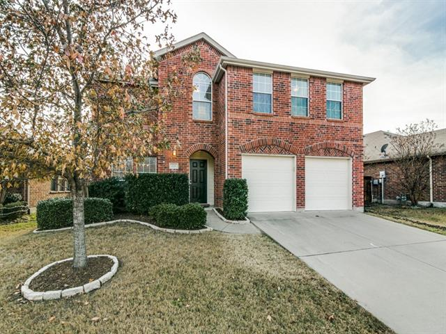 Photo of 376 Bayberry Drive  Fate  TX