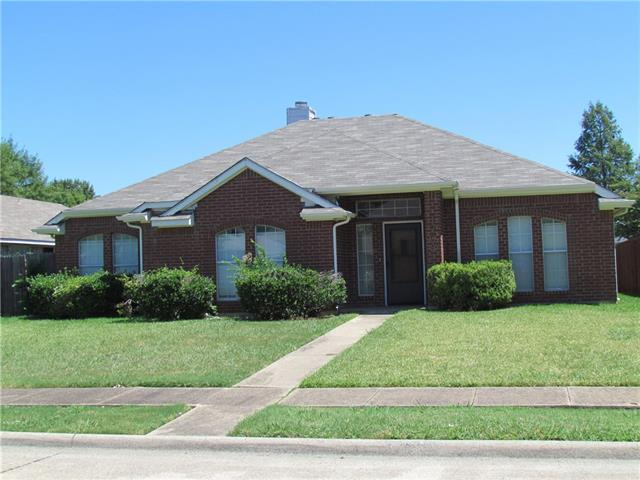 Photo of 1708 Windmire Drive  Mesquite  TX