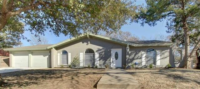 Photo of 1732 Northridge Drive  Hurst  TX