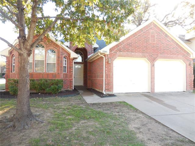 Photo of 2301 Grandview Drive  Flower Mound  TX