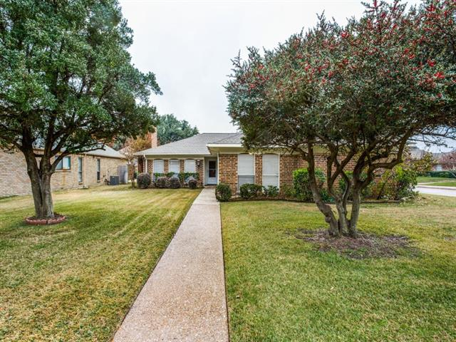 Photo of 6002 Spring Flower Trail  Dallas  TX