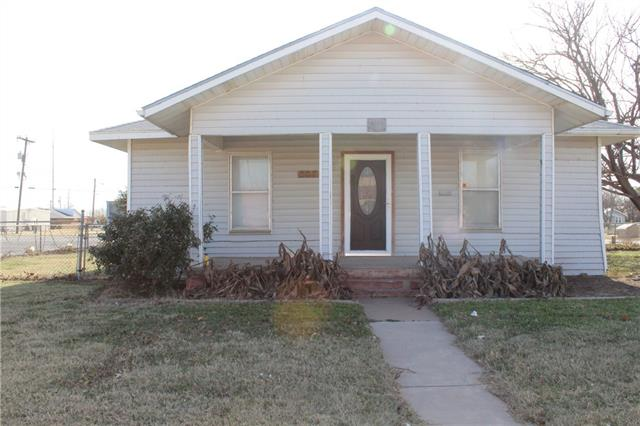 Photo of 607 N 1st Street  Haskell  TX