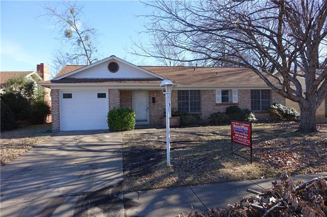 Photo of 405 Langley Avenue  Everman  TX