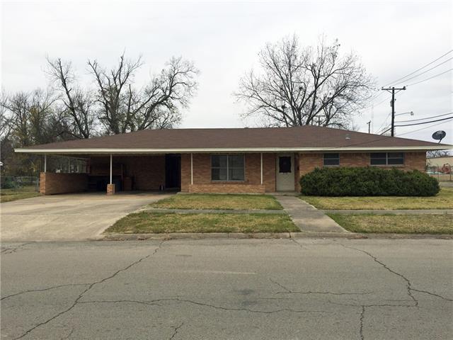 Photo of 310 W Waco Avenue  Cooper  TX
