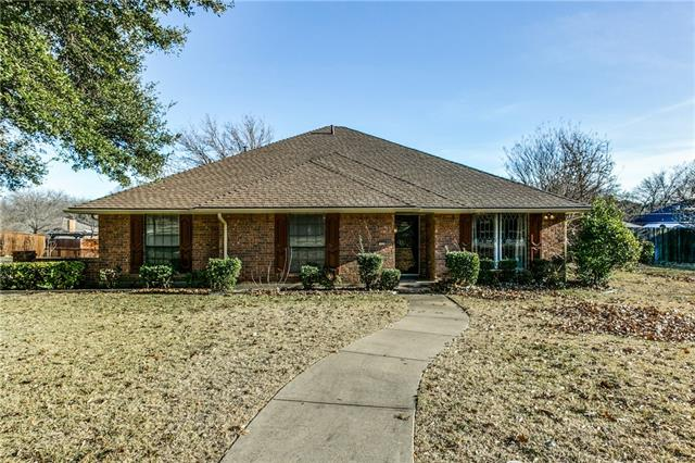 Photo of 1722 Sparta Drive  Duncanville  TX