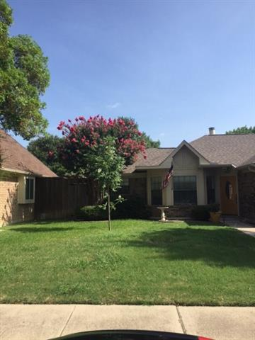 Photo of 648 Thompson Drive  Coppell  TX