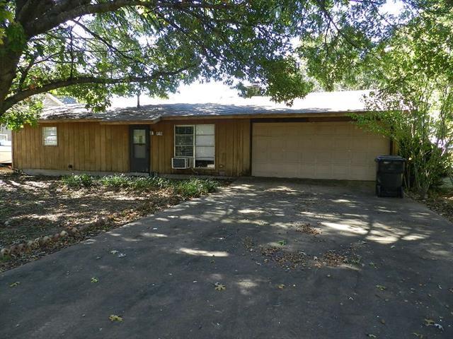 Photo of 4116 Cherokee Court  Granbury  TX