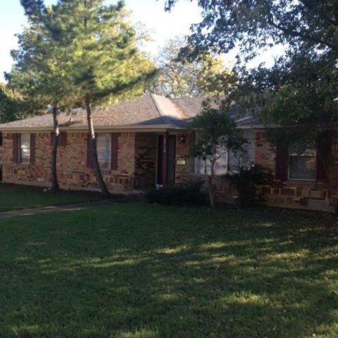 Photo of 3718 Pictureline Drive  Dallas  TX