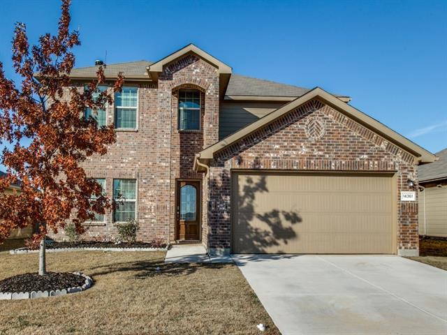 Photo of 14361 Serrano Ridge Road  Fort Worth  TX