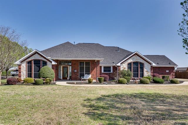 10099 Irish Ridge St, Forney, TX 75126