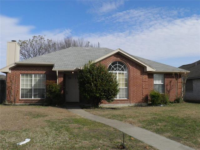 Photo of 614 Atteberry Lane  Lancaster  TX