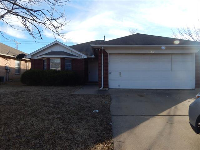 Photo of 4712 Baytree Drive  Fort Worth  TX