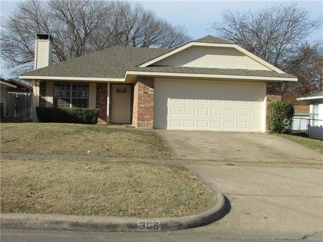 Photo of 306 E Baylor Street  Ennis  TX