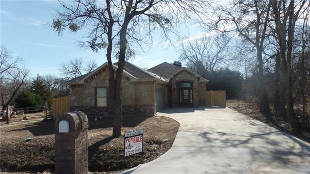 Photo of 7806 Garner Road  Rowlett  TX