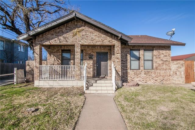 Photo of 1418 S 3rd Street  Abilene  TX