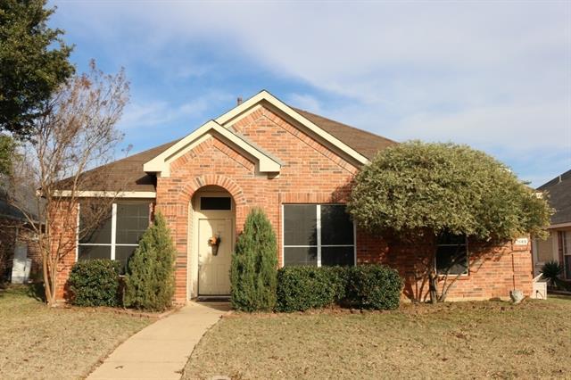 Photo of 1149 Kelly Lane  Lewisville  TX