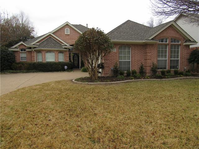 Photo of 7124 AXIS Court  Fort Worth  TX