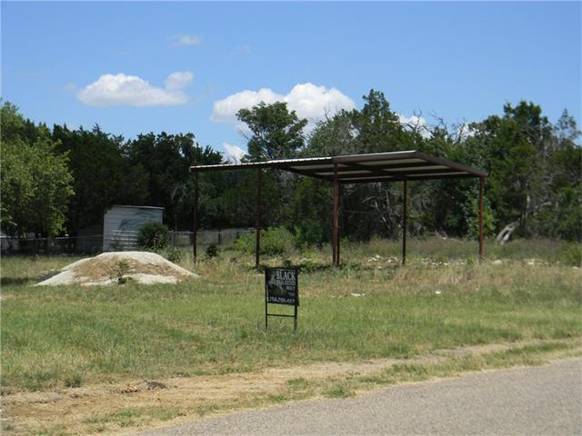 203-7 COUNTY RD 1743 Clifton, TX 76634