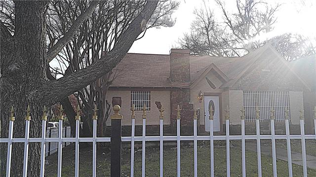 Photo of 1600 S Beckley Avenue  Dallas  TX