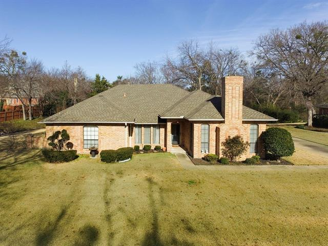 Photo of 14 Mullaney Drive  Greenville  TX
