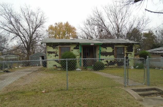 Photo of 3127 Springview Avenue  Dallas  TX