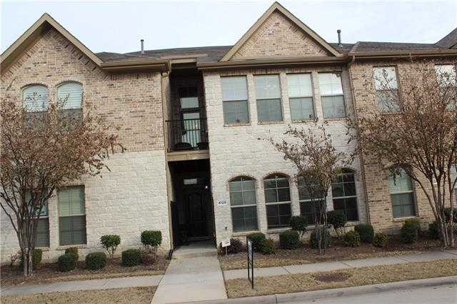 Photo of 4128 Comanche Drive  Carrollton  TX