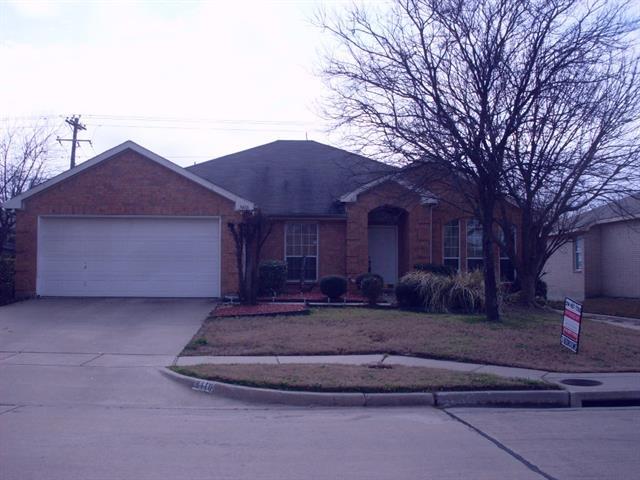 Photo of 3410 Kent Street  Midlothian  TX
