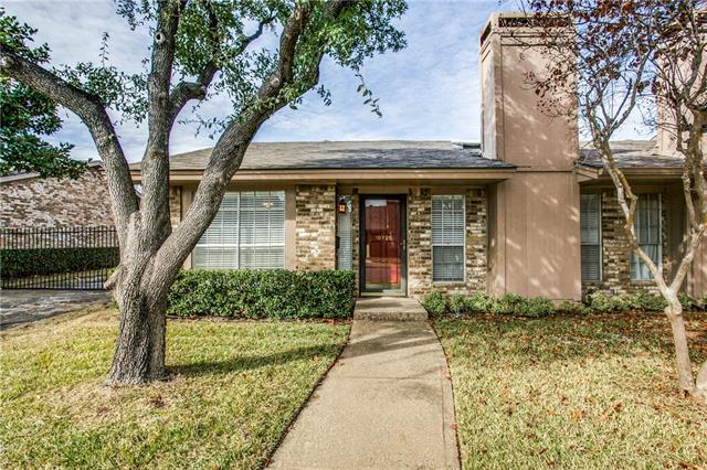 Photo of 10725-16 Sandpiper Lane  Dallas  TX