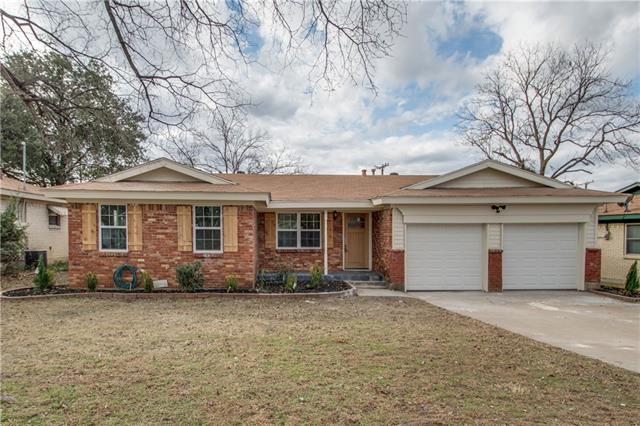 Photo of 332 Lawana Drive  Bedford  TX