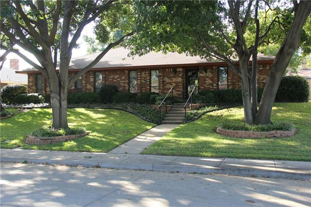 Photo of 1420 Juniper Lane  Lewisville  TX