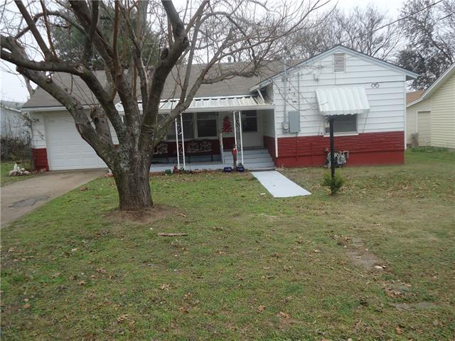 Photo of 105 Sewell Avenue  Midlothian  TX