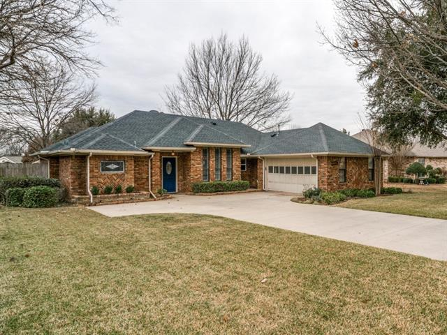 Photo of 2233 Timberglen Drive  Flower Mound  TX