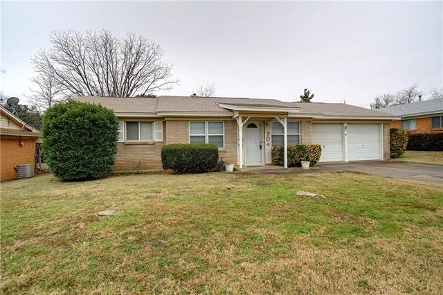 Photo of 704 Simmons Drive  Euless  TX