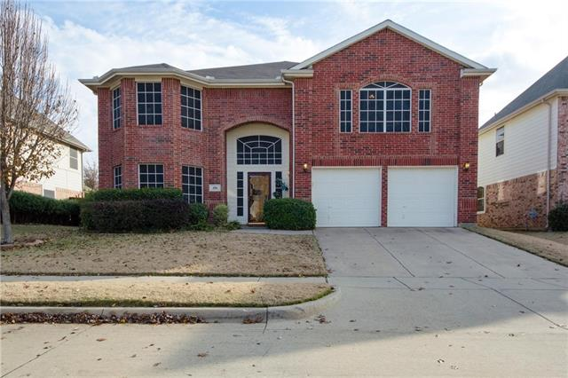 Photo of 202 Forestview Road  Hickory Creek  TX