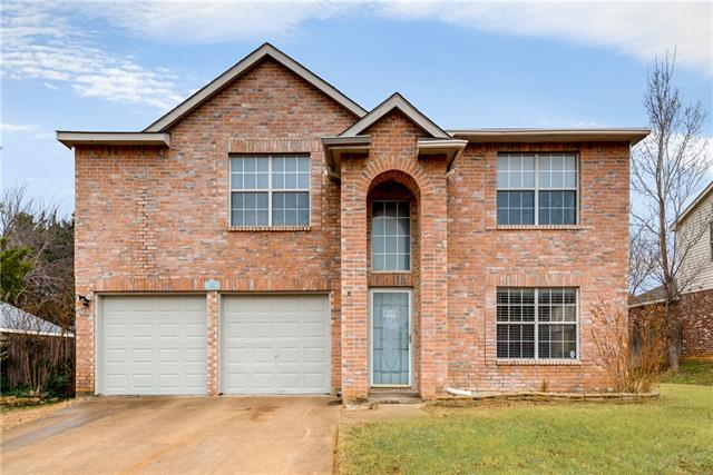 Photo of 107 Yosemite Drive  Mansfield  TX