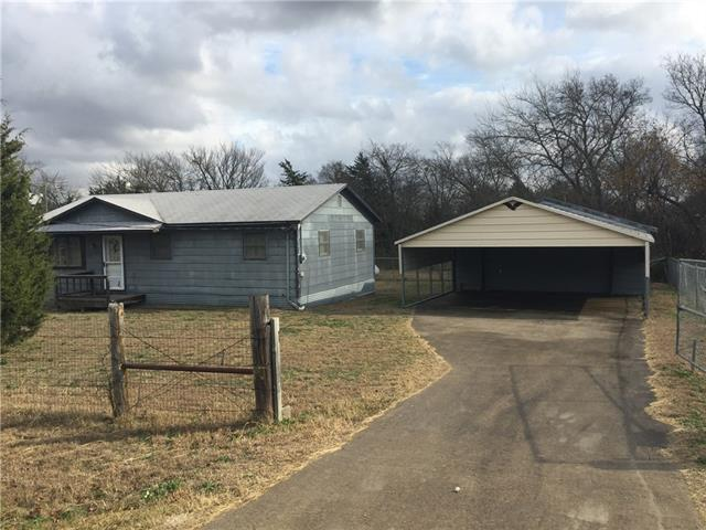 Photo of 7621 Sterling Drive  Anna  TX
