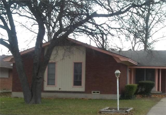 Photo of 1322 Bardfield Avenue  Garland  TX