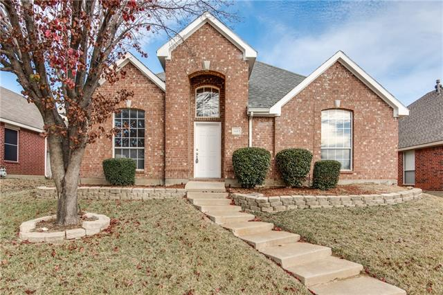 Photo of 1685 Yellowstone Avenue  Lewisville  TX