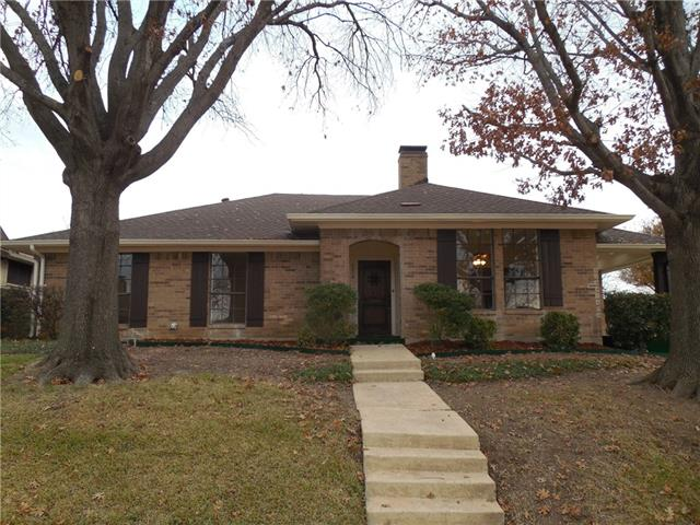 Photo of 2318 Country Valley Road  Garland  TX